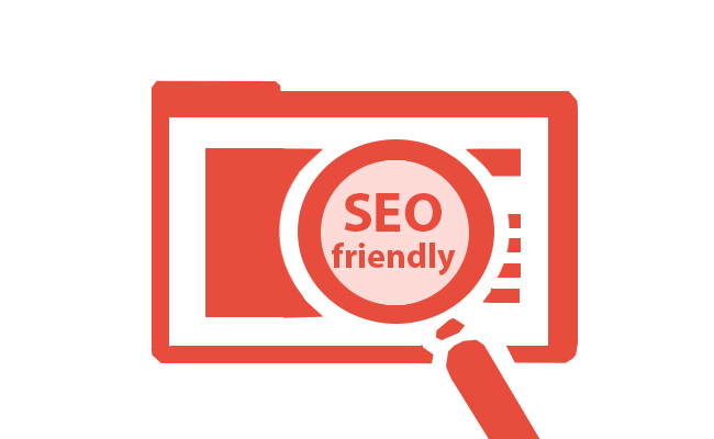 SEO-Friendly Websites
