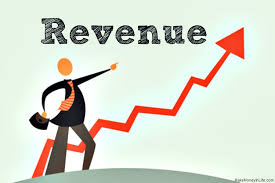 Increase Business Revenue