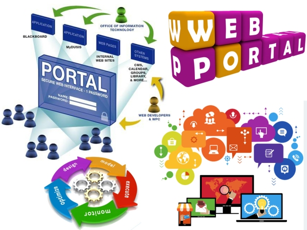 web-portal-development-services